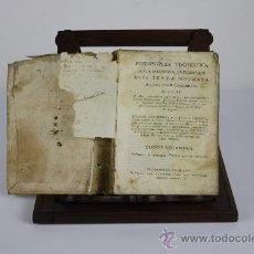 Libros antiguos: 5905- PHILOSOPHIA THOMISTICA. ANTONIO GOUDIN. EDIT. BENEDICTUM CANO. 1789.. Lote 38144833
