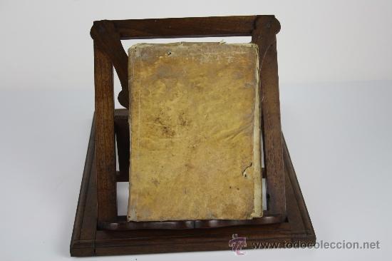 Libros antiguos: 5905- PHILOSOPHIA THOMISTICA. ANTONIO GOUDIN. EDIT. BENEDICTUM CANO. 1789. - Foto 6 - 38144833
