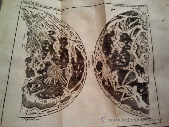 Libros antiguos: Philosophia Thomistica, Juxta inconcussa. Antonio Goudín. Tomo II-III-IV. Con Grabados. Madrid 1784. - Foto 7 - 38451888