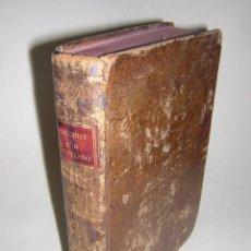 Libros antiguos: 1787 - JACQUIER - INSTITUCIONES FILOSÓFICAS - 2 TOMOS, COMPLETA. Lote 40656154