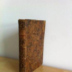 Libros antiguos: VIAGE DE LA RAZÓN POR LA EUROPA. MARQUÉS DE CARACCIOLO. PARTE 2ª. AÑO 1783. -3ª COMPRA ENVÍO GRATIS-. Lote 40966535