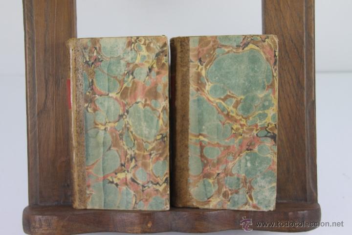 Libros antiguos: 4192- LE COMPERE MATTHIEU. JOSEPH DU LAURENS. IMP. DE PATRIS. 1796. 3 VOL. - Foto 4 - 40987138