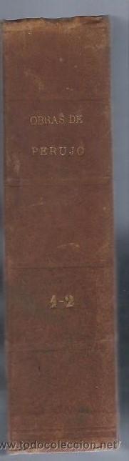 Libros antiguos: LA PLURALIDAD DE EXISTENCIAS DEL ALMA, NARRACIONES DE LA ETERNIDAD, GASPAR EDITORES MADRID 1880,LEER - Foto 3 - 42415465
