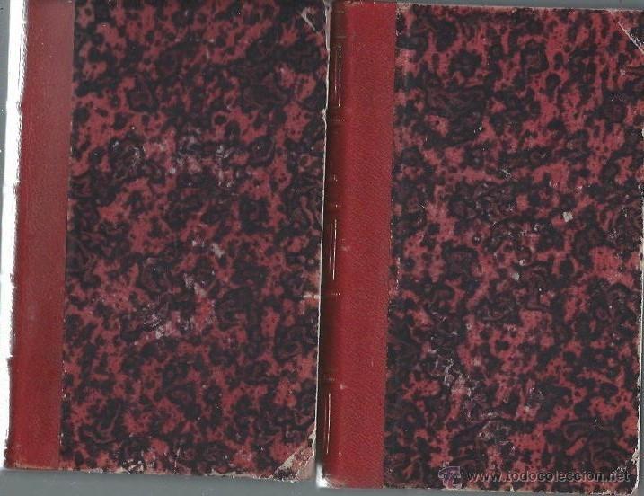 Libros antiguos: SYSTEME DES CONTRADICTIONS ECONOMIQUES OU PHILOSOPHIE DE LA MISERE, PROUDHON, 2 TMS, PARIS 1872 - Foto 2 - 43337523