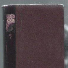 Libros antiguos: LAS INSTITUCIONES SOCIALES EN LOS ESTADOS UNIDOS,JAIME BRYCE,LA ESPAÑA MODERNA MADRID 1922, 285 PÁGS. Lote 43348569