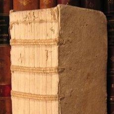 Libros antiguos: CICERON – OBRAS COMPLETAS – AÑO 1617. Lote 43594924