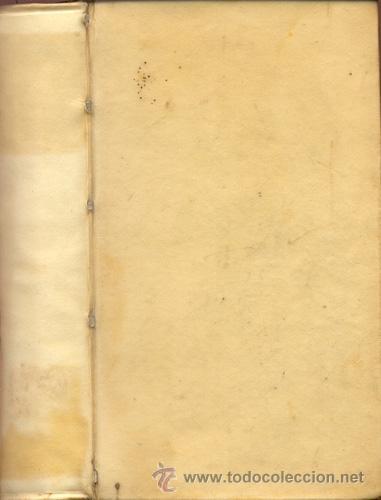 VIRGILE TRAVESTY – AÑO 1668 (Libros Antiguos, Raros y Curiosos - Pensamiento - Filosofía)