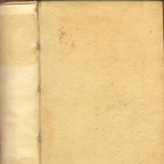 Libros antiguos: VIRGILE TRAVESTY – AÑO 1668. Lote 43646453