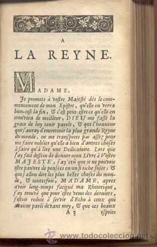 Libros antiguos: VIRGILE TRAVESTY – AÑO 1668 - Foto 4 - 43646453