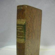 Libros antiguos: ESTUDIOS CRITICOS DE FILOSOFIA, POLITICA Y LITERATURA POR F. DE PAULA CANALEJAS, BAILLY 1872. Lote 43999676