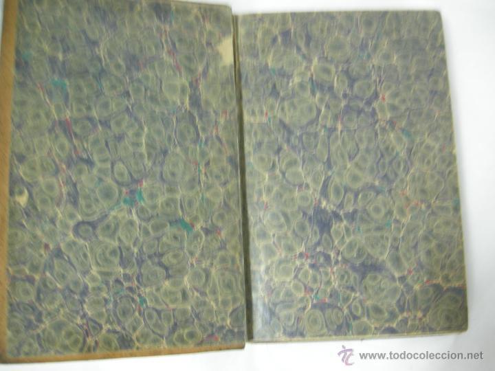 Libros antiguos: ESTUDIOS CRITICOS DE FILOSOFIA, POLITICA Y LITERATURA POR F. DE PAULA CANALEJAS, BAILLY 1872 - Foto 4 - 43999676