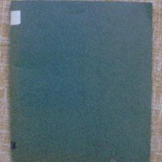 Libros antiguos: LIBRO ANEMOLOGIA SEU DISSERTATIO PHILOSOPHICA, DE VENTIS, HANS JAKOB HUG, AÑO 1694, ESCRITO EN LATÍN. Lote 44462199