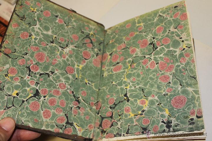 Libros antiguos: ELEMENTOS DE FILOSOFIA,COMPENDIO DE FISICA ESPECULATIVA Y EXPERIMENTAL 1796 - Foto 3 - 47825572