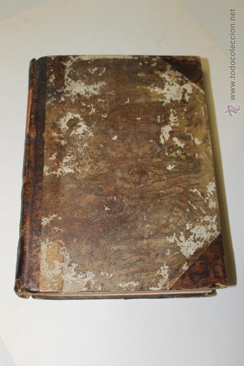 Libros antiguos: ELEMENTOS DE FILOSOFIA,COMPENDIO DE FISICA ESPECULATIVA Y EXPERIMENTAL 1796 - Foto 8 - 47825572