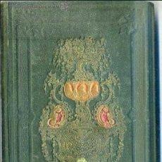Libros antiguos: GARNIER : LA MORAL SOCIAL (1858) . Lote 48420848