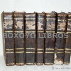 Libros antiguos: ALMEYDA (O ALMEIDA), TEODORO DE. RECREACIÓN FILOSÓFICA O DIÁLOGO SOBRE LA FILOSOFÍA NATURAL...1803. Lote 48410318