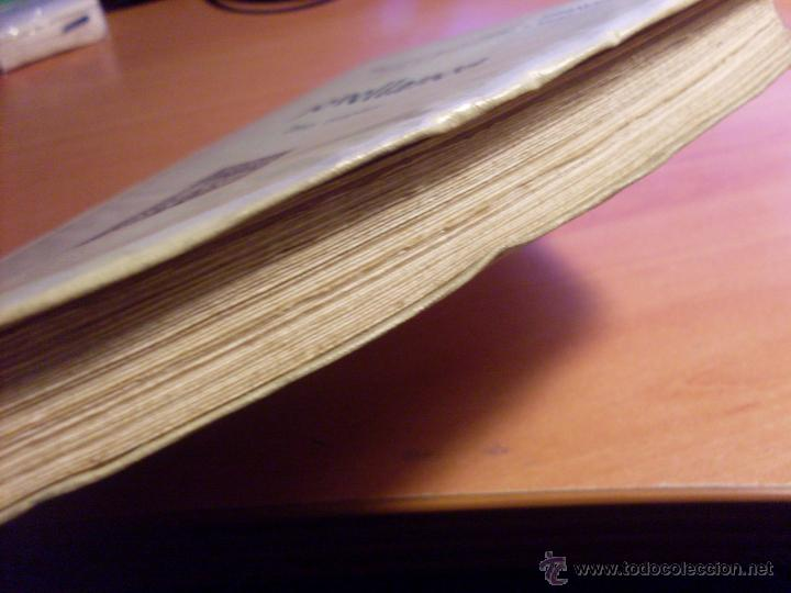 Libros antiguos: JOVELLANOS (OBRAS ESCOGIDAS) BIBLIOTECA FILOSOFOS ESPAÑOLES 1930 INTONSO (LB24) - Foto 4 - 48600631