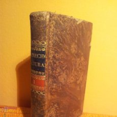Libros antiguos: EL VERDADERO DERECHO NATURAL...BRAULIO FOZ---VALENCIA 1832. Lote 48782683