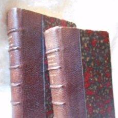 Libros antiguos: 1882 - PENSÉES CHOISIES. LACORDAIRE,R.P.. Lote 49221821