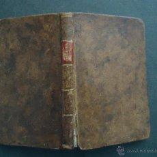 Libri antichi: USA.'ECONOMIA DE LA VIDA HUMANA' NUEVA YORK 1828. Lote 50347910