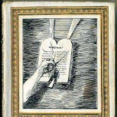 Libros antiguos: HERBERT SPENCER : EL HOMBRE CONTRA EL ESTADO (BAUZÁ, 1930). Lote 165137628