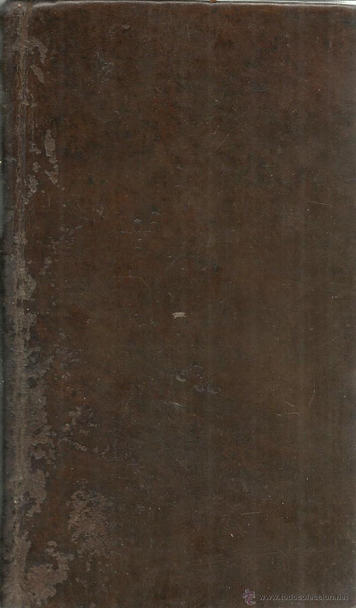 Libros antiguos: RECREACIÓN FILOSÓFICA. TEODORO DE ALMEIDA. 8 TOMOS. IMPRENTA REAL. MADRID. 1792 - Foto 3 - 51796921