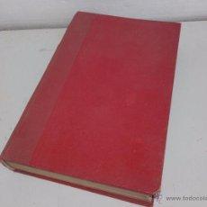Libros antiguos: LIBRO- HISTORIA DE LA FILOSOFIA DEL SIGLO XIX-A. GÓMEZ IZQUIERDO--AÑO1903. Lote 52939017