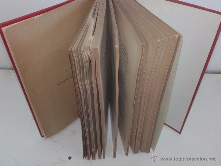 Libros antiguos: LIBRO- HISTORIA DE LA FILOSOFIA DEL SIGLO XIX-A. GÓMEZ IZQUIERDO--AÑO1903 - Foto 3 - 52939017