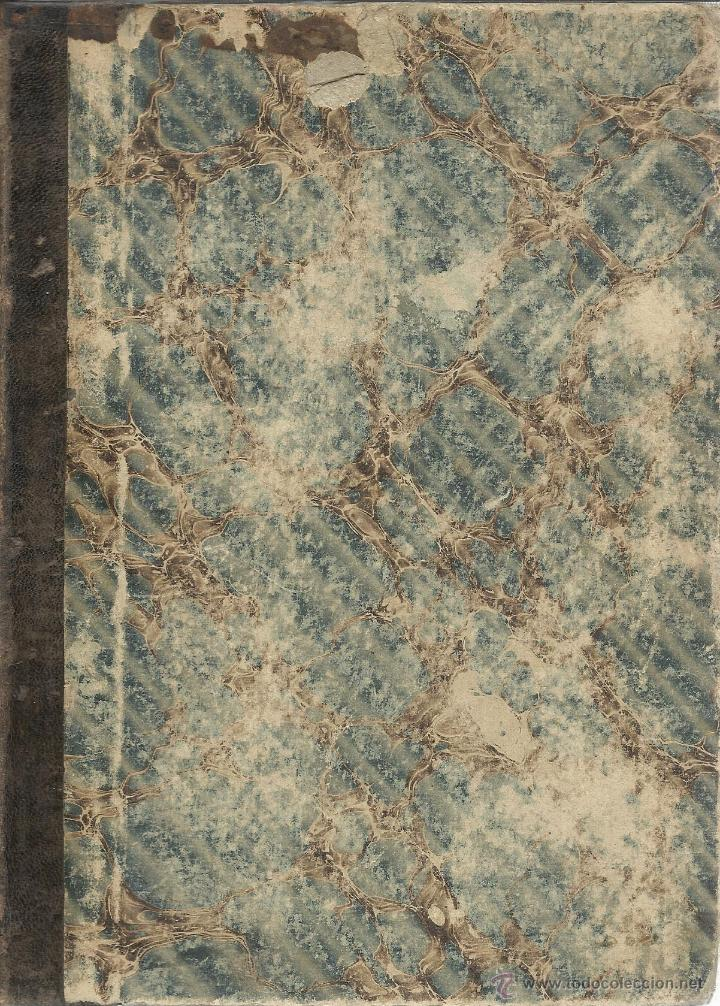 Libros antiguos: NUEVO MANUAL DE FILOSOFÍA. CH. BENARD. COCHABAMBA. BOLIVIA. 1974 - Foto 2 - 52977905