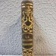 Libros antiguos: LA VERDADERA SABIDURÍA - ANTONIO MARÍA CLARET - 1869 - LIBRERÍA RELIGIOSA - BARCELONA. Lote 53779296