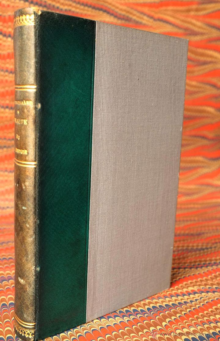 TRAITÉ DU DÉSESPOIR (LA MALADIE MORTELLE) SOEREN KIERKEGAARD (Libros Antiguos, Raros y Curiosos - Pensamiento - Filosofía)