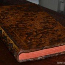 Libros antiguos: EL UNIVERSO ENIGMÁTICO MARQUÉS CARACCIOLO/TRAD. POR FRANCISCO NIPHO. MADRID. M ESCRIBANO 1778. 1ª ED. Lote 57541079