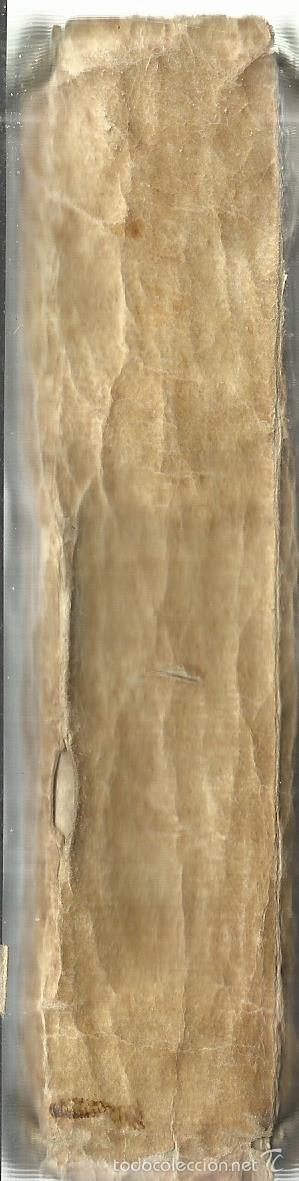 Libros antiguos: INSTITUTIONES PHILOSOPHICAE AD STUDIA THEOLOGICA. FRANCISCO JACQUIER. MATRITI. 1758 - Foto 4 - 58091105
