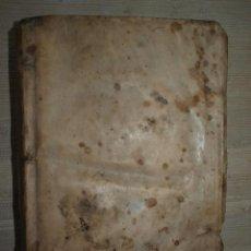 Libros antiguos: JUAN TORRES. PHILOSOPHIA MORAL DE PRÍNCIPES. PARA SV BVENA CRIANÇA. BURGOS 1596.. Lote 58643125