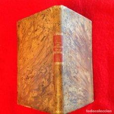 Libros antiguos: LAS ENFERMEDADES DE LA VOLUNTAD, DE TH. ROBOT, TRADUCION DE R. RUBIO, MADRID, 1922, 194 PÁGINAS. Lote 75101219