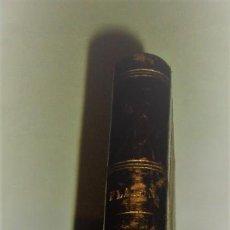 Libros antiguos: PLATÓN - DESCARTES DIÁLOGOS SOCRÁTICOS 1880 TOMOI Y II. Lote 80882931