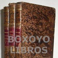 Libros antiguos: ROTHENFLUE, FRANC. S.J. INSTITUTIONES PHILOSOPHIAE THEORETICAE IN USUM PRAELECTIONUM. COMPENDIUM PHI. Lote 83078307