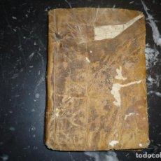 Libros antiguos: AMENIDADES FILOSOFICAS O DISCURSOS D.E.A.P. 1829 BARCELONA IMPR.VIUDA ROCA. Lote 83493020