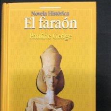 Libros antiguos: EL FARAÓN. Lote 90942595