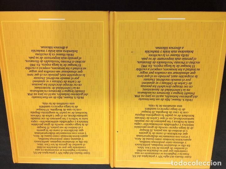 Libros antiguos: El bosque de la larga espera TOMOS 2 - Foto 3 - 90957070