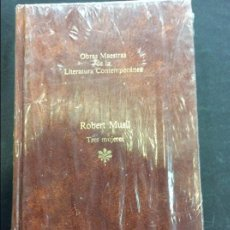 Libros antiguos: TRES MUJERES. Lote 90961770