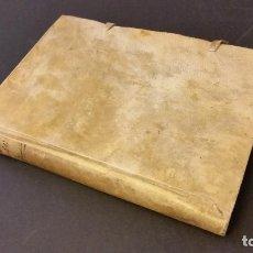 Libros antiguos: 1781 - ANTONIO GOUDIN - PHILOSOPHIA THOMISTICA - TOMUS QUARTUS. Lote 92747770