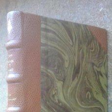 Libros antiguos: EL ESPECTADOR. TOMO III (1ª EDICIÓN, 1921) / DE JOSÉ ORTEGA Y GASSET ¡¡ENCUADERNACIÓN ARTESANAL!!. Lote 94052080