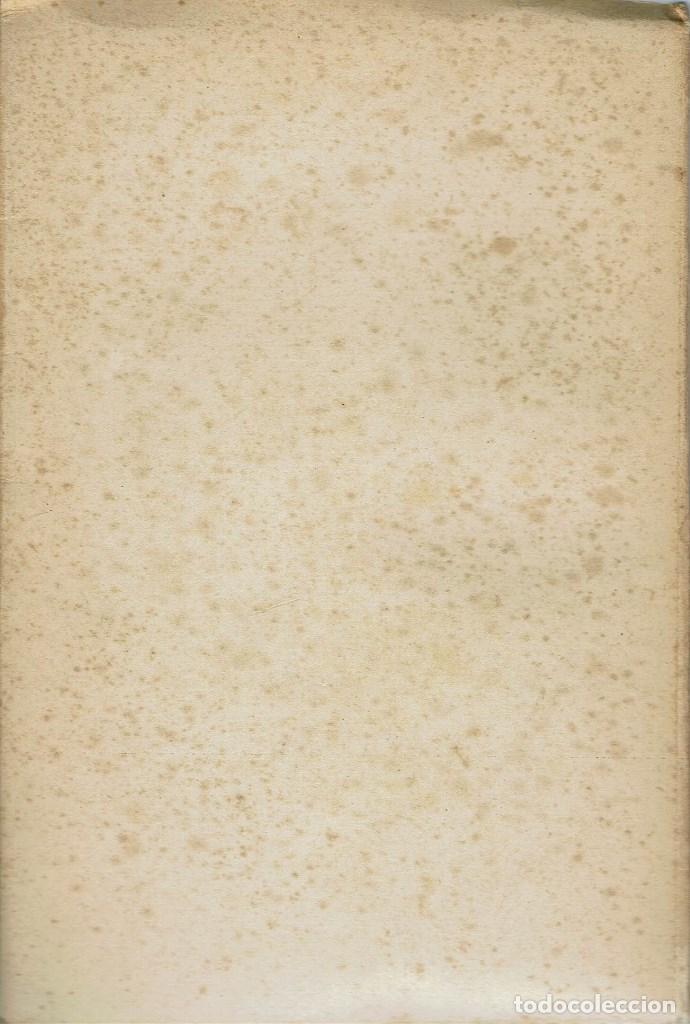 Libros antiguos: GOG, POR GIOVANNI PAPINI. AÑO 1934. (8.1) - Foto 2 - 94389222