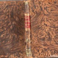 Libros antiguos: JAIME BALMES : FILOSOFÍA FUNDAMENTAL TOMO IV (1860). Lote 96534643
