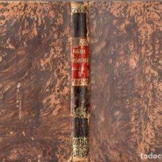 Libros antiguos: JAIME BALMES : FILOSOFÍA FUNDAMENTAL TOMO III (1860). Lote 96534727