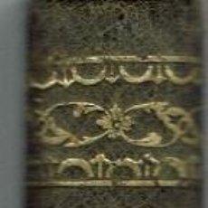 Libros antiguos: PANORAMA MATRITENSE, POR EL CURIOSO PARLANTE. TOMOS I Y II. AÑO 1862. (10.1). Lote 97745971