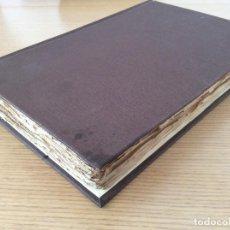 Libros antiguos: OBRES DE RAMON LLULL. PROVERBIS DE RAMON. MIL PROVERBIS. PROVERBIS D'ENSENYAMENT. MALLORCA 1928. Lote 101146887
