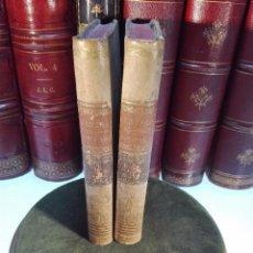 Libros antiguos: CARTAS ERCRITAS EN DEFENSA DE VARIAS MATERIAS ECLESIÁSTICAS Y POLÍTICAS - EL FILÓSOFO ARRINCONADO -. Lote 101697267