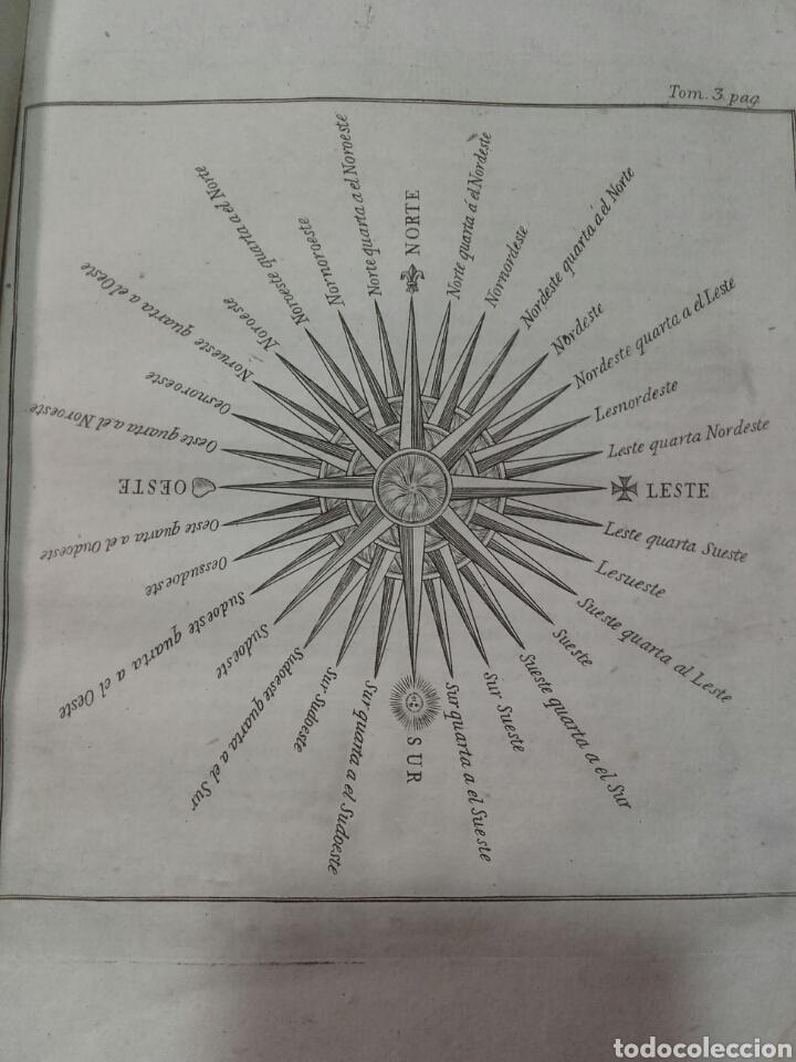 Libros antiguos: Philosophia Thomistica, Juxta inconcussa. Por Antonio Goudín. Tomo III-IV. Con Grabados. Madrid 1800 - Foto 7 - 38451959